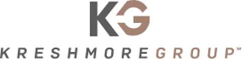 Kreshmore group logo.